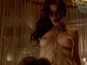 Valentina Cervi nude - True Blood s05 (2012)