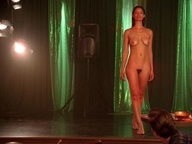 Jessica Clark nude - True Blood s05 (2012)