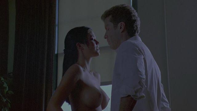 Susan ward naked
