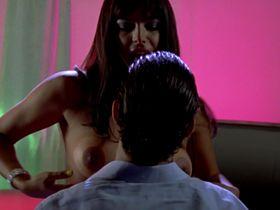 Lizbeth Santos nude - Pimp Bullies (2011)