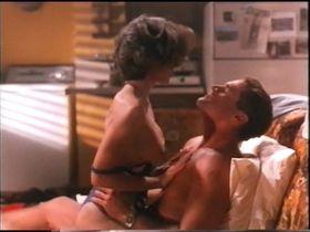 Alyssa Milano nude - Deadly Sins (1995)
