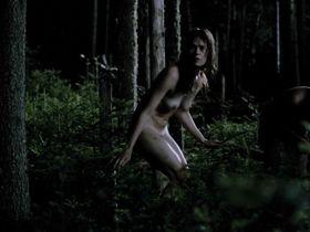 Lake Bell nude, Katie Aselton nude - Black Rock (2012)