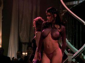 Rachel Sterling sexy - A Man Apart (2003)