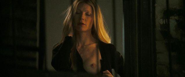 Gwyneth Paltrow Naked