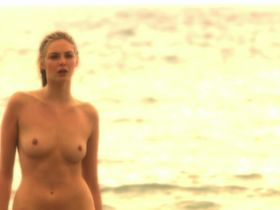 Tamsin Egerton nude - Camelot s01 (2011)