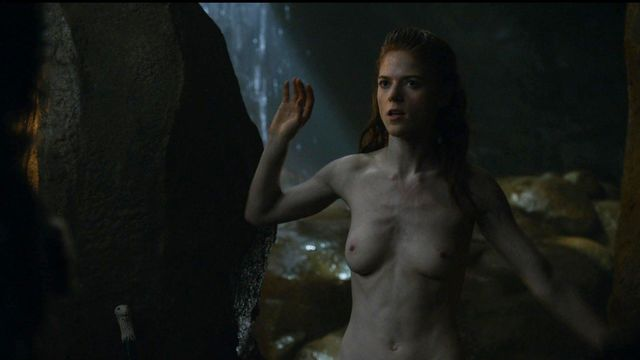Games Of Thrones Porno