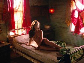 Mayra Leal nude - Machete (2010)