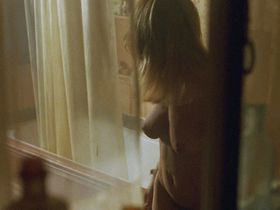 Rosanna Arquette nude - Nowhere to Run (1993)