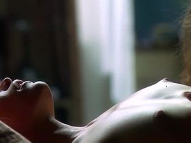 Jessica Pare nude, Piper Perabo nude - Lost and Delirious (2001)