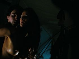America Olivo nude - Friday the 13th (2009)