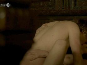 Gemma Arterton nude - Tess of the DUrbervilles (2008)