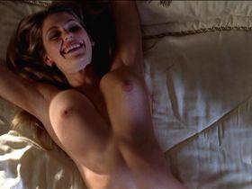 Diora Baird nude, Rachel Sterling nude - Wedding Crashers (2005)