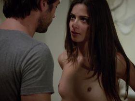 Stephanie Fantauzzi nude - Shameless s03e01-07 (2013)