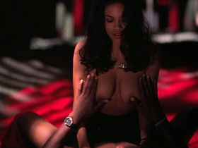 Rosario Dawson nude - He Got Game (1998)