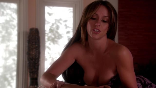 Jennifer Love Hewitt Sexy The Client List S02e