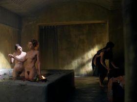 Anna Hutchison nude - Spartacus s03e06 (2013)