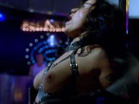 Jennifer Tilly nude - Dancing at the Blue Iguana (2000)