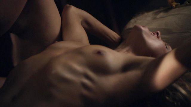 ellen hollman nude