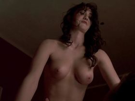 Madeline Zima nude - Californication s01-03 (2007-2009)