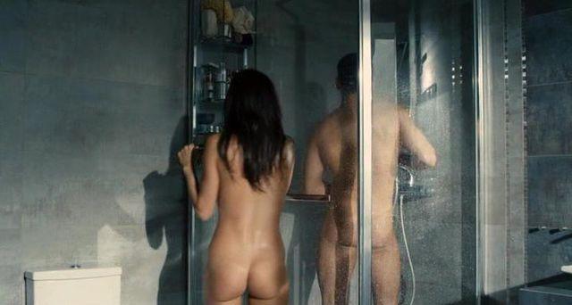 Nude Video Celebs  Evgeniya Morozova Nude - Belyj Mavr 2012-7822