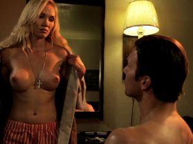 Jenny Allford nude - Demon Hunter (2012)