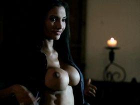 Raven Lexy nude - Demon Hunter (2012)