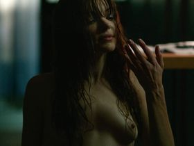 Nicole Laliberte nude - Girls Against Boys (2012)