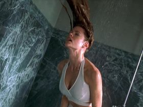 Denise Richards sexy - Undercover Brother (2002)