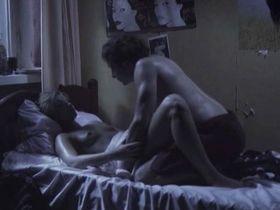 Anastasiya Zadorozhnaya nude - If sky is silent (2012)