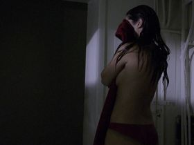 Lake Bell sexy - Little Murder (2011)