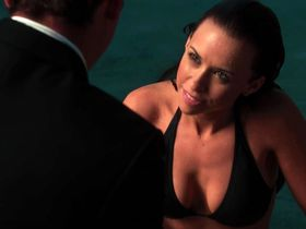 Lacey Chabert sexy - Imaginary Friend (2012)