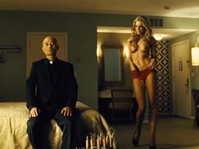 Christine Marzano nude - Seven Psychopaths (2012)