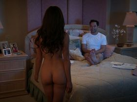 Nadine Velazquez nude - The League s04e08 (2012)