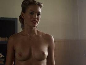 Julie Engelbrecht nude - Beyond Valkyrie Dawn of the 4th Reich (2016)