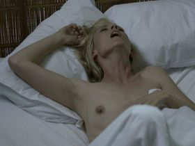 Marta Dusseldorp nude - Jack Irish Bad Debts (2012)