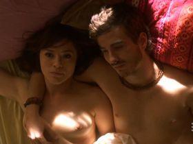 Ella Scott Lynch nude - Love Child s01e07 (2014)