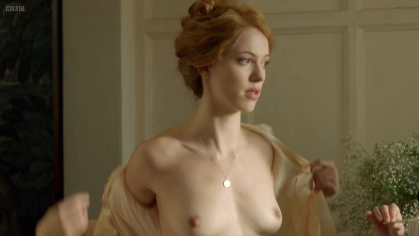 Rebecca hall hot and naked interesting