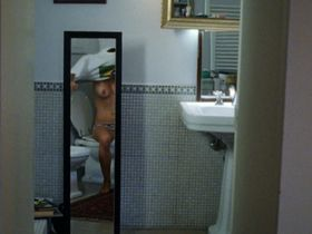Carolina Crescentini nude - 20 sigarette (2010)