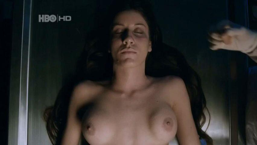 Zuri ross naked