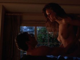 Kelly Preston nude - Spellbinder (1988)