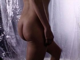 Kelly Preston nude - Double Cross (1994)
