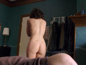 Jenny Slate nude - My Blind Brother (2016)