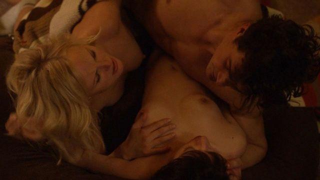 Nude Video Celebs  Malin Akerman Nude, Kate Micucci Nude -1245