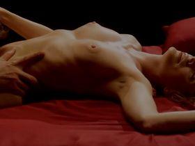 Veronique Picciotto nude - Suivez La Fleche (2011)