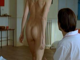 Frederique Bel nude - Fais-moi plaisir! (2009)