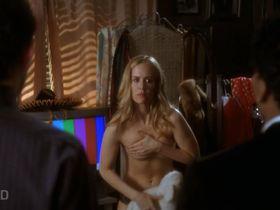 Sarah Paulson sexy - Studio 60 on the Sunset Strip s01e09 (2006)