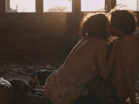 Greta Fernandez sexy, Iva Gocheva nude - Embers (2015)
