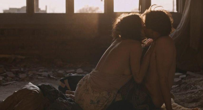 Nude Video Celebs  Greta Fernandez Sexy, Iva Gocheva Nude -6590