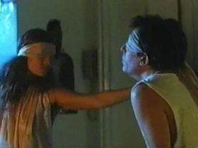 Debora Caprioglio nude - Saint Tropez, Saint Tropez (1992)