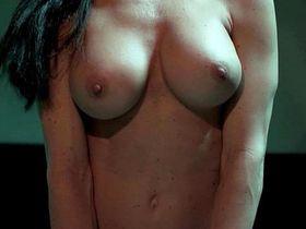 Erin Marie Garrett nude - Knucklebones (2016)